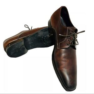 🔥 To Boot New York Adam Derrick Leather Oxford